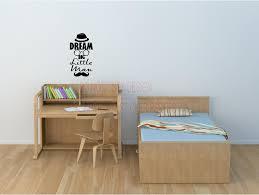 cute sayings for home decor dream big little man boys funny cute boys nursery inspirational
