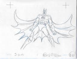 john animator guy batman u0026 robin commercial series