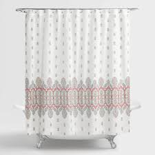 India Shower Curtain Pvc Shower Curtains India Gopelling Net