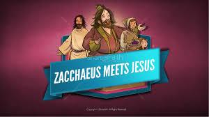 luke 19 story of zacchaeus bible video for kids bible videos for