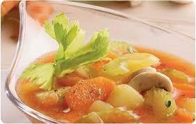 cuisine au blender gemüseeintopf moulinex soup co recettes au blender chauffant