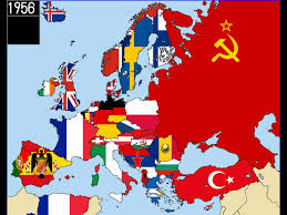 Flags Of European Countries Europe Timeline Of National Flags Part 1 Youtube