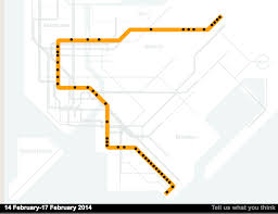 F Train Map Roosevelt Islander Online Roosevelt Island F Train Service To And
