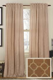 Burlap Drapery 133 Best Curtains The Browns Images On Pinterest Curtain Panels