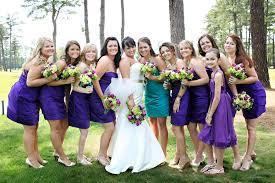 Peacock Themed Wedding North Carolina Peacock Themed Wedding Rachel U0026 Chris Wedding Colors