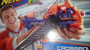best black friday nerf deals 2016 opening the crossbolt nerf gun from argos black friday sale event
