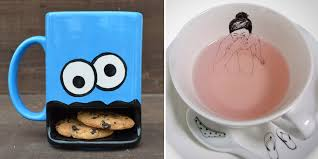24 cool and creative cup designs that will make your drink taste
