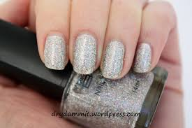 bys glitter crystal from the diamond glitter collection dry dammit