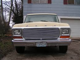 ford truck grilles 79 to 77 and grill ford truck enthusiasts forums