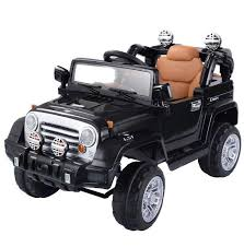 electric jeep for kids jeep wrangler 12v battery powered electric ride on toy kids car