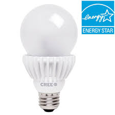cree 100w equivalent soft white 2700k a21 dimmable led light