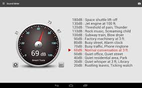room measurement tool sound meter android apps on google play