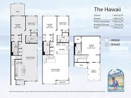 ocean front house plans good hawaiian floor plans 9 floorplan woxli com