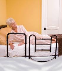 Hospital Bed Rails Personal Care Bed Rails Easy Up Bed Rail Fgp56900 0000