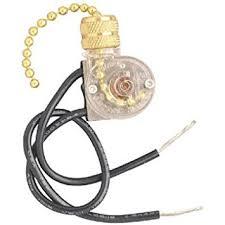 Ceiling Fan Light Pull Chain Switch Westinghouse 7702300 Fan Light Switch Pull Chain Ceiling Fan