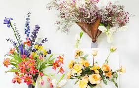 bouquets to make from grocery store flowers architectural digest