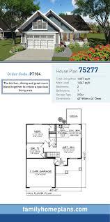 Monsterhouseplans 62 Best Bungalow House Plans Images On Pinterest Bungalow House