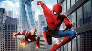 spider man homecoming iron man hd wallpapers hd wallpapers