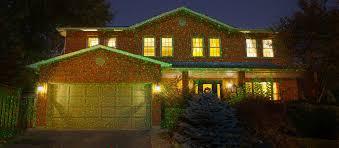 christmas led christmas light projector point cordless holiday