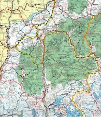 Interstate Highway Map Interstate Guide Interstate 93