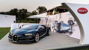 bugatti crash test did the grand tour hit 280 mph in a bugatti chiron