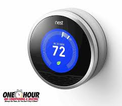 Devices That Make Life Easier Make Life Easier And Cheaper With A Smart Thermostat Del Rio Air
