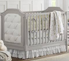 Dahlia Crib Bedding Blankets Swaddlings Pottery Barn Dahlia Crib Sheet Together