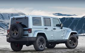 jeep sahara 2016 blue report jeep will boost wrangler production amid high demand