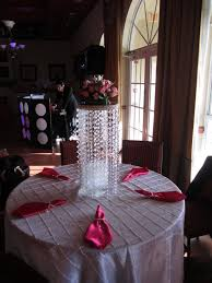 sweet 16 table centerpieces plush sweet 16 table centerpieces pink party ideas from kid s