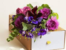 flowers uk bloom and monthly flower subscription for a year uk
