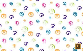 illustrator pattern polka dots half drop repeating patterns in illustrator cs6 courses free