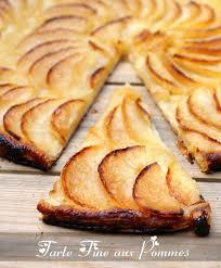 cuisine tarte aux pommes tarte aux pommes amour de cuisine