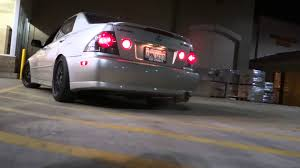 slammed lexus is200 slammed is300 youtube