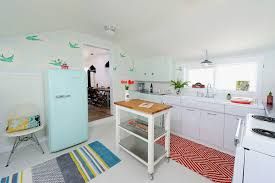 Light Blue Kitchen Rugs Kitchen Rugs Blue Kitchen Eclectic With White Drawers Rolling