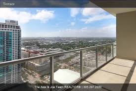 SOLD Design District Penthouse Loft Living In Midtown Miami - Design district apartments miami
