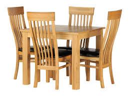modern kitchen chairs leather kitchen attractive wooden kitchen chairs modern with brown oak