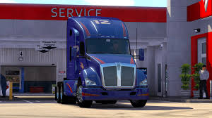 volvo vnl 780 blue truck farming simulator 2017 2015 15 17 american truck simulator picture topic fs uk