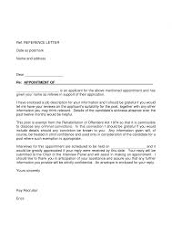cover letter sample for job posting free cover letter examples