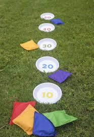 15 yard games you can diy