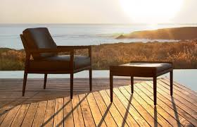 Dedon Outdoor Furniture by Dedon Tribeca Richard Frinier Luxury Indoor Outdoor Furniture