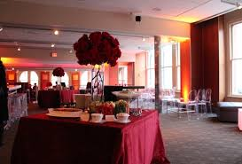 Event Interior Design Private Event Space International Spy Museum