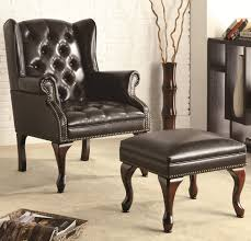 red leather accent chair 2 leather accent chairs black leather accent chair grande black