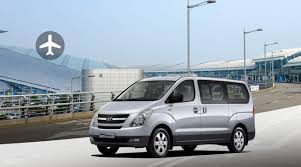 incheon airport transfers icn for seoul south korea klook