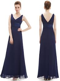 navy blue bridesmaids dresses chiffon empire navy blue bridesmaid dresses with sash blue