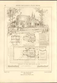 house plans for builders 377 best historic floor plans images on vintage homes