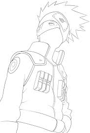 naruto coloring pages arterey info