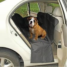 amazon com dog car seat cover sanzang pet car seat cover