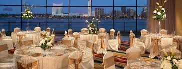 wedding venues in detroit detroit wedding venues detroit marriott at renaissance center