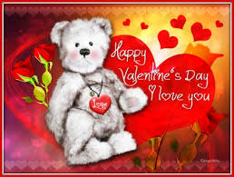 valentines day teddy bears awesome happy valentines day teddy pictures with hd images 2017