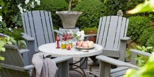 Outdoor Entertaining Spaces - 6 ways to make the most of small outdoor spaces